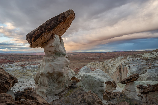 Grand Staircase-Escalante National Monument, Utah. Copyright © 2020 All rights reserved.