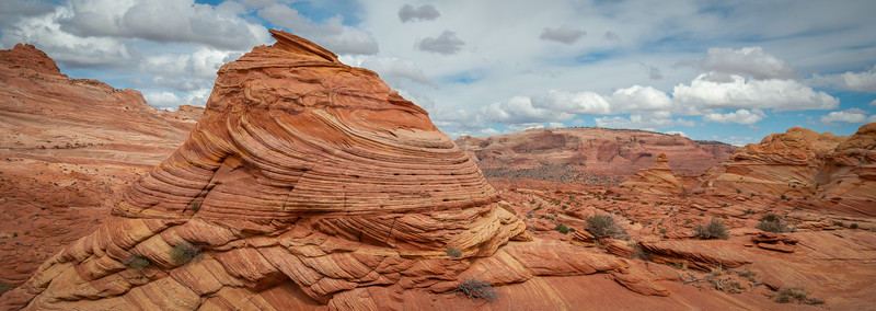 Coyote Buttes North, Arizona. Copyright © 2020 All rights reserved.