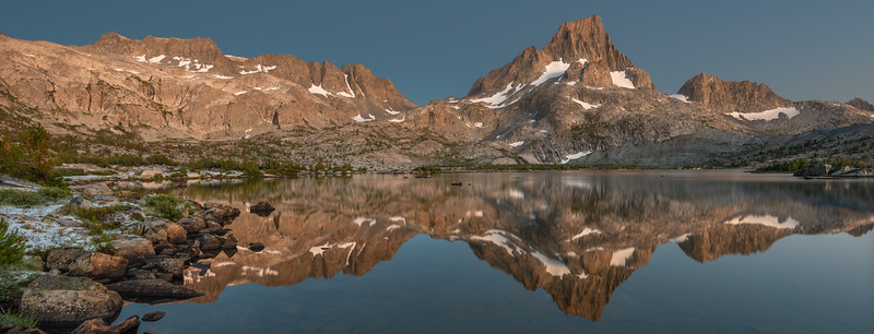 Ansel Adams Wilderness, California. Copyright © 2020 All rights reserved.
