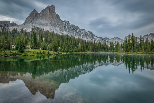 Sawtooth National Forest, Idaho. Copyright © 2020 All rights reserved.