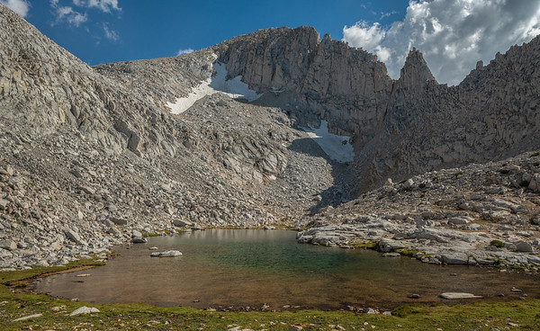 Upper Trail Lake