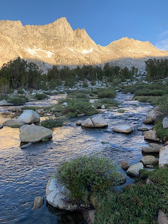 Sierra National Forest, California.  Copyright © 2020 All rights reserved.