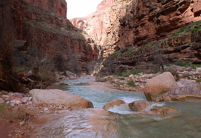 Grand Canyon National Park, Arizona. Copyright © 2004 All rights reserved.