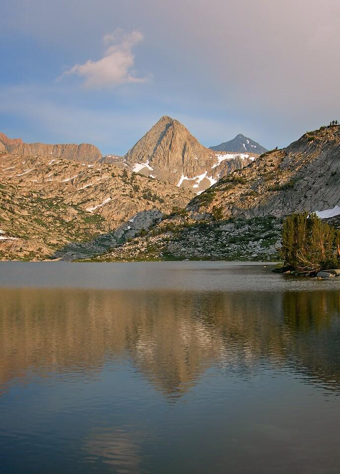 Mount Spencer