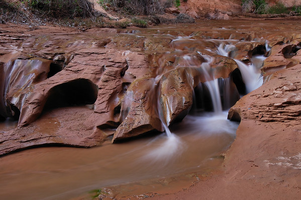 Glen Canyon National Recreation Area, Utah. Copyright © 2008 All rights reserved.