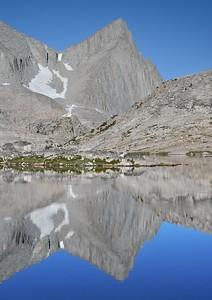 Seven Gables Reflection