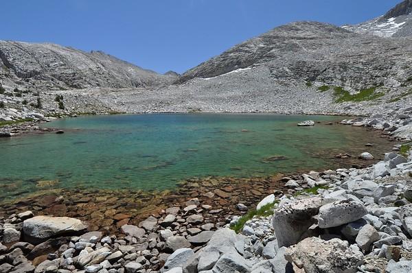 Stub Lake