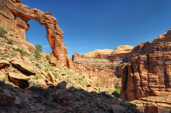 Hunter Arch