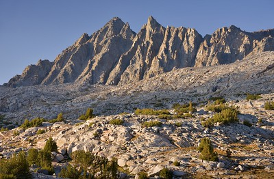 Kings Canyon National Park, California.  Copyright © 2012 All rights reserved.