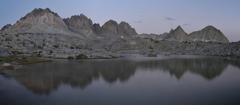 Kings Canyon National Park, California. <br /> Copyright © 2012 All rights reserved.