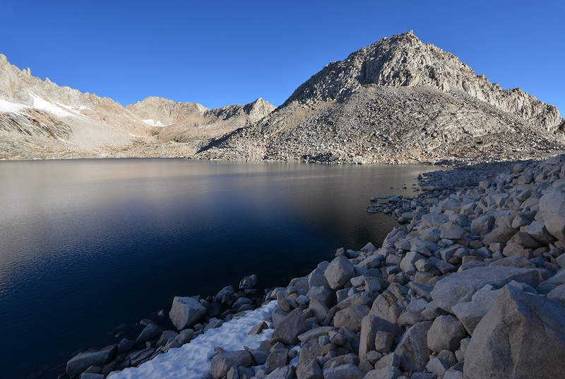 Royce Lakes Inyo National Forest, California. Copyright © 2012 All rights reserved