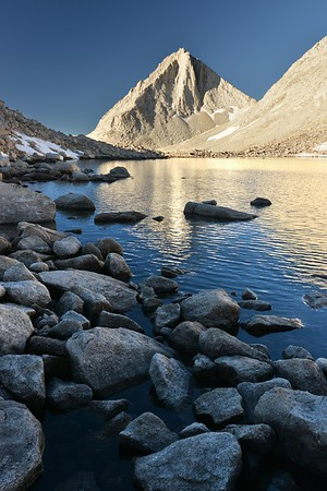 Merriam Peak Inyo National Forest, California. Copyright © 2012 All rights reserved