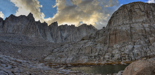 Inyo National Forest, California.  Copyright © 2012 All rights reserved.