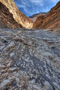 Mosaic Canyon Death Valley National Park, California. Copyright © 2012 All rights reserved.