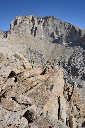 Mount Russell Inyo National Forest, California.  Copyright © 2012 All rights reserved.