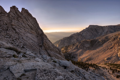 North Fork of Lone Pine  Inyo National Forest, California.  Copyright © 2012 All rights reserved.