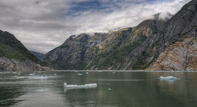 Tracy Arm Fjord Tongass National Forest, Alaska. Copyright © 2013 All rights reserved.