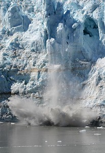 Margerie Glacier Glacier Bay National Park, Alaska Copyright © 2013 All rights reserved.