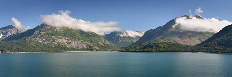 Glacier Bay National Park, Alaska Copyright © 2013 All rights reserved.