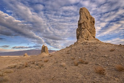 Trona Pinnacles National Natural Landmark Trona, California. Copyright © 2013 All rights reserved.