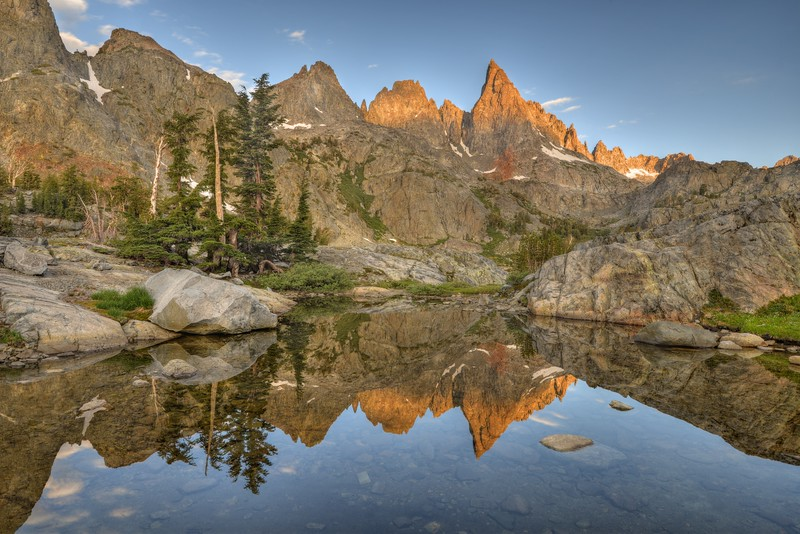 Inyo National Forest, California. Copyright © 2013 All rights reserved.