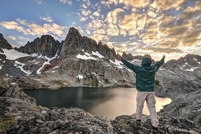 Sierra Nevada Grandeur