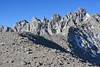 Mount Le Conte<br /> Inyo National Forest, California.<br /> <br /> Copyright © 2013<br /> All rights reserved.