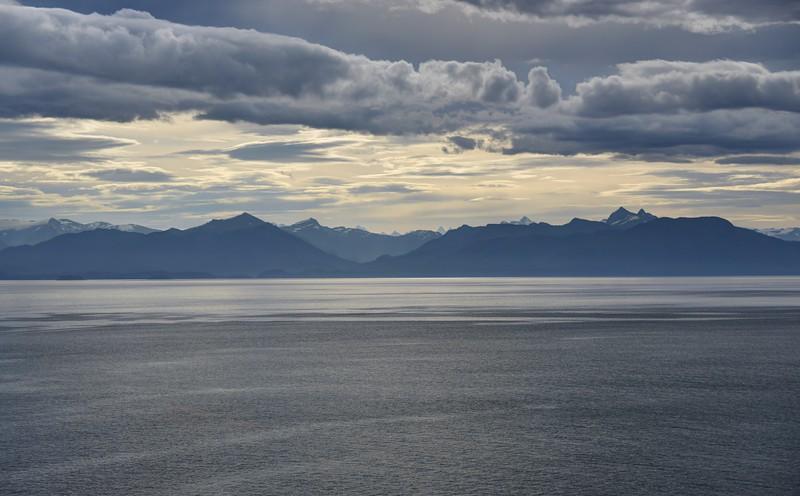 Cruising the Shores of British Columbia