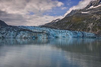 The Lamplugh Glacier