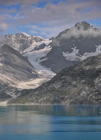 Mount Abdollah (5,964')