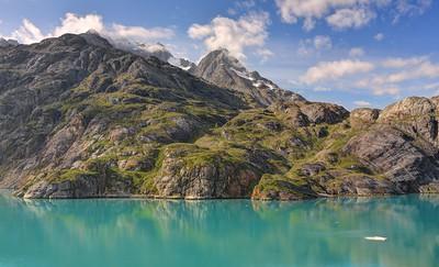 The Beautiful Tarr Inlet