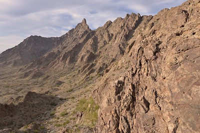 Mohawk Mountains (BLM), Arizona. Copyright © 2014 All rights reserved.