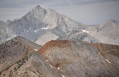 Mount Francis Farquhar