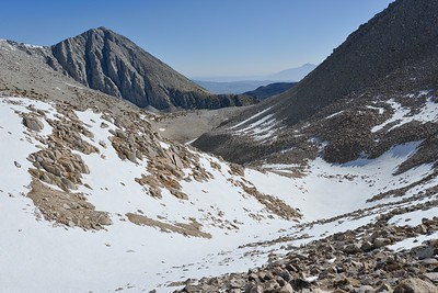Mount Morgan and Stanford Drainage