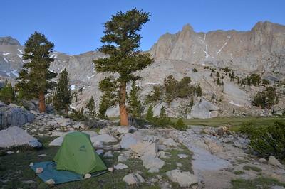 Camping Near Camp Lake