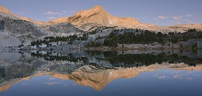 North Peak Panorama