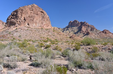 Kofa National Wildlife Refuge, Arizona  Copyright © 2014 All rights reserved.