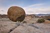 Large Round Stone