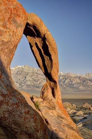Cyclops Arch