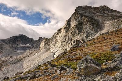 Mount Washakie