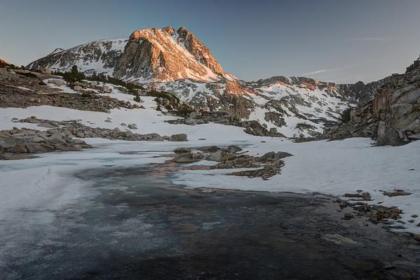 Muriel Peak