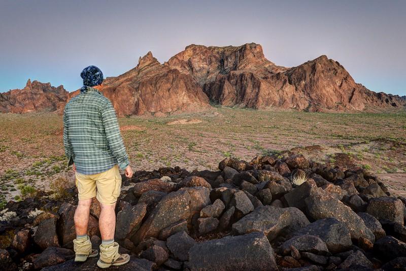 Kofa National Wildlife Refuge, Arizona. Copyright © 2015 All rights reserved.