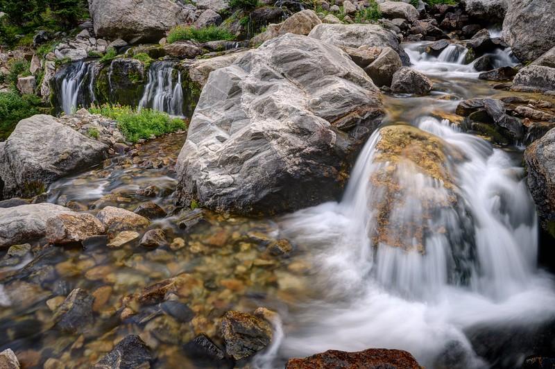 Upper Cascade Creek