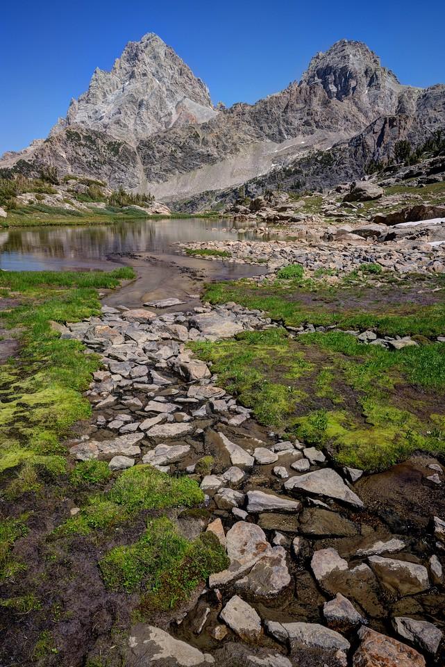 Upper Cascade Creek Watershed