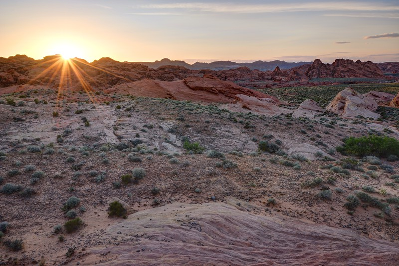 Valley of Fire State Park, Nevada. <br /> Copyright © 2016 All rights reserved.