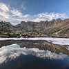 Reflections in Rock Creek