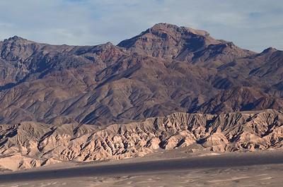 Corkscrew Mountain