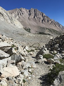 Inyo National Forest, California.  Copyright © 2018  All rights reserved.