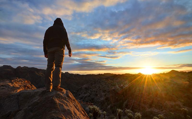 Kofa National Wildlife Refuge, Arizona. Copyright © 2019 All rights reserved.