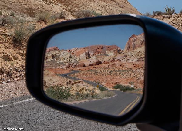 Adventures in Yoga & Photography - Las Vegas